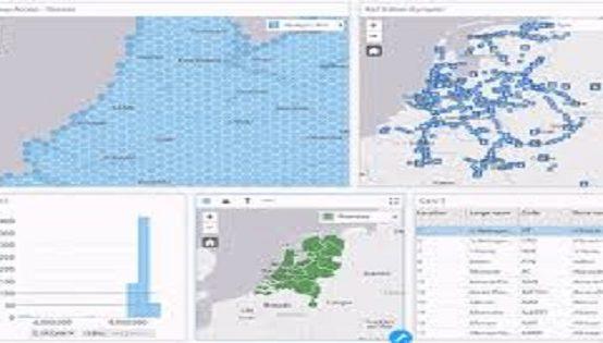 ArcGIS Maps for Power BIを使ってみよう