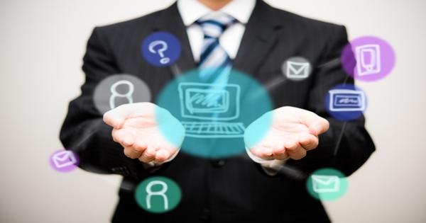 【介護・福祉経営者向け】【無料・WEB】介護・福祉事業へのSalesforce導入事例多数! コロナ対策から始める利用者360°ビューのビジョン!